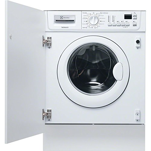 Electrolux EWX127410W lavadora - Lavadora-secadora