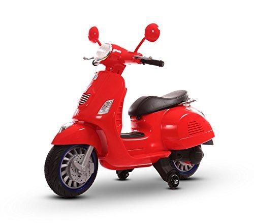 scooter-electrique-lt858-pour-enfants-happy-deux-vitesses-monoplace-6-12v-rouge