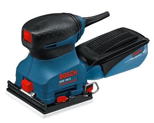 Bosch Professional GSS 140 A, 0601297087