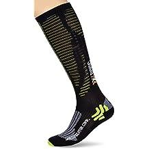 X-Socks calcetines para deporte de competición para adultos en función de la temperatura,
