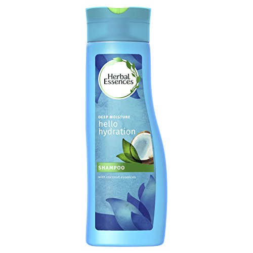 Herbal Essences Shampoo Hello Hydration for Dry Hair, 400 ml