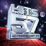 Hits 57: 40 Massive Chart Hits