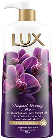 Lux Perfumed Body Wash Magical Beauty, 700 ml