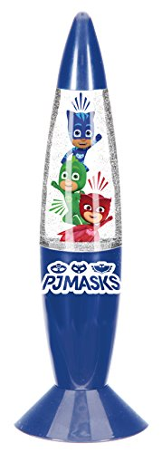 PJ Masks 18cm Lampe