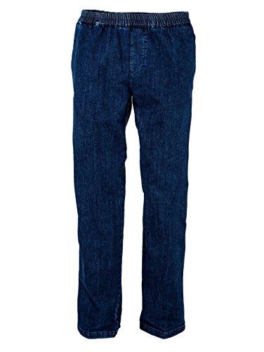 BABISTA Herren Jeans mit Rundumgummizug Elastisch/Stretchanteil