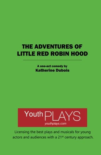 The Adventures of Little Red Robin -
