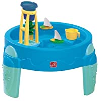 STEP2 WATERWHEEL PLAY TABLE 753800 Water Table