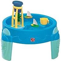 Step2 Waterwheel Play TableP