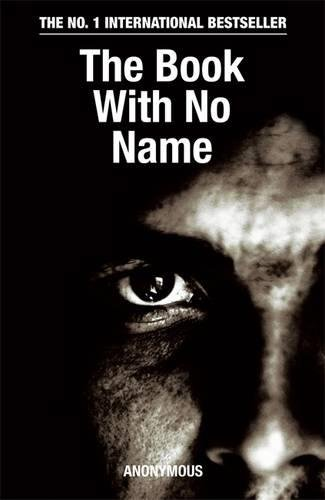 The Book With No Name (Bourbon Kid 1)