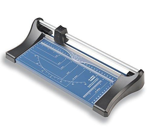 A4–Cortador de papel, rollos de papel de guillotina para papel, pantalla, Pergamino, tarjetas y fotos, con una longitud de corte de 320mm, rollo Schneider, rollo Máquina de Cortar