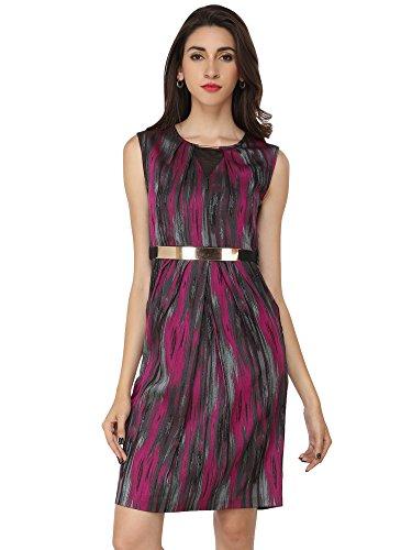 Soie Women's Shift Dress