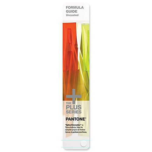 Pantone Plus Formula Guide Solid unbeschichtet. 50. Anniversary Edition -