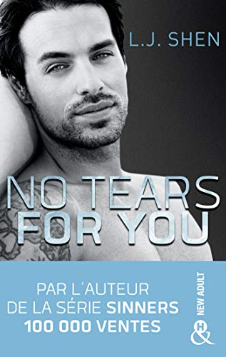 No tears for you de L.J Shen 419XZJ83x0L