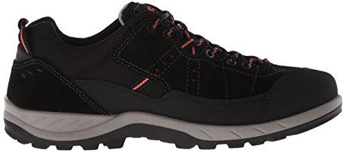 ECCO - Ecco Yura, Scarpe sportive outdoor Donna Nero (BLACK51052)