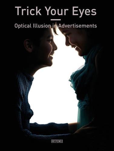 Trick Your Eyes par Wang Chen