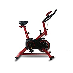 419XaSO1v L. SS300  - Sumferkyh Indoor Cycling Indoor Advanced Bicycle Trainer With Training Computer And Elliptical Cross Trainer Exercise Bike Calories