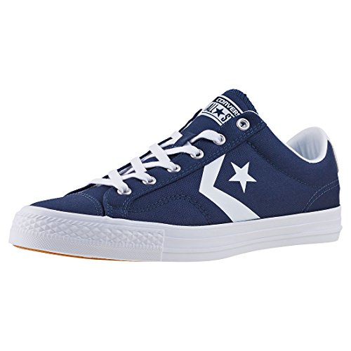 Converse Baskets Mode 155408c Star Player Ox Bleu 43