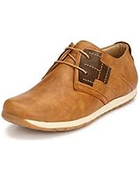 Fentacia Men Tan Casual Shoes