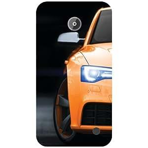 Nokia Lumia 630 Back Cover - Mirrror Designer Cases