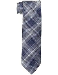 Vince Camuto Men's Albricci Plaid Tie