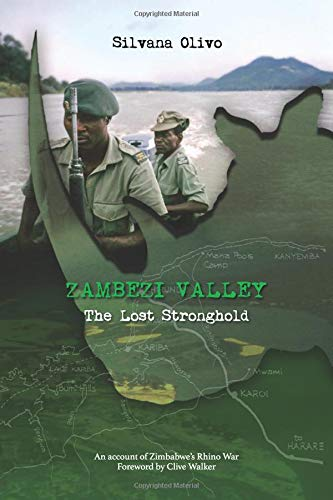 Zoom IMG-2 zambezi valley the lost stronghold