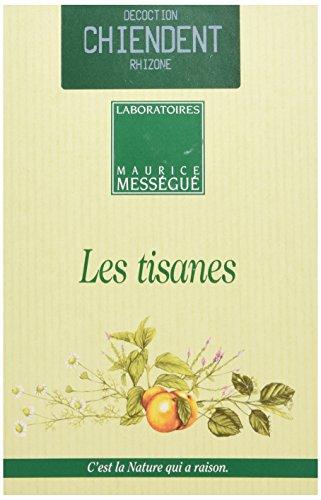 Laboratoire Messegué Tisane en vrac Chiendent 100 g