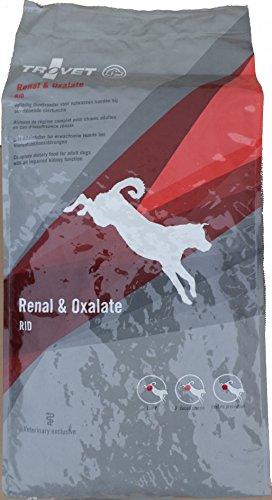 Trovet - Trovet Renal & Oxalate R/D Sacco 12,50 kg