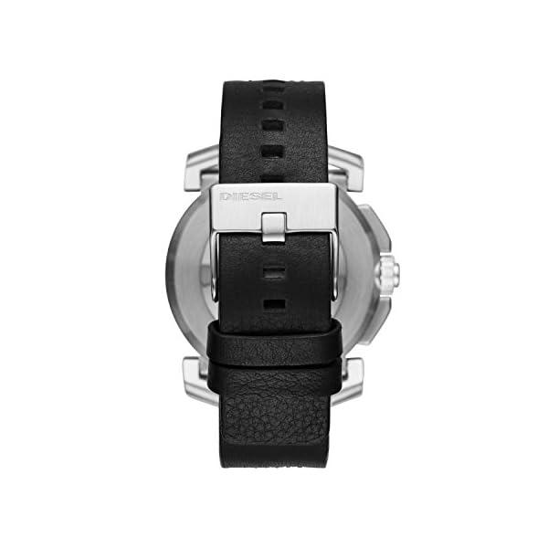 Diesel On Mens Hybrid Smartwatch DZT1000