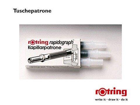 sanford-s0215710-recambio-de-boligrafo-rojo-rapidograph