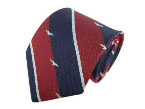 Cravate ailée RAF