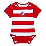 FC Bayern München Body 'Neuzugang' Gr. 62/68