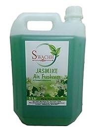 SWACHH Premium Quality Air Freshner 5 Ltr. Jasmine Fragrance