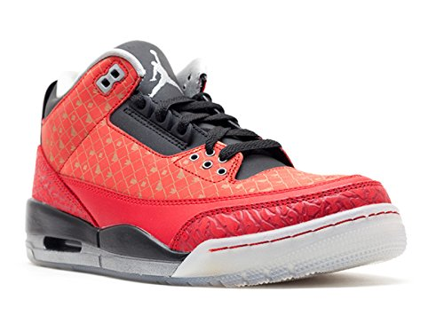 Air Jordan 3 Retro DB 'DOERNBECHER 2013' - 437536-600 - Size 14 -