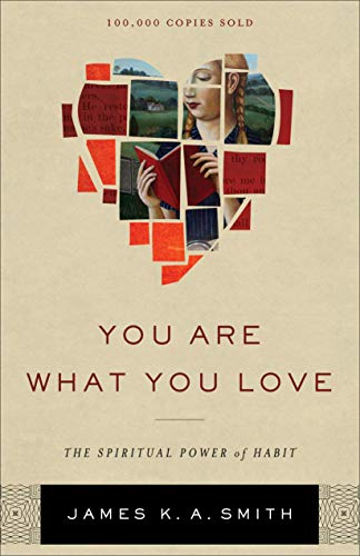 Smith, J: You Are What You Love