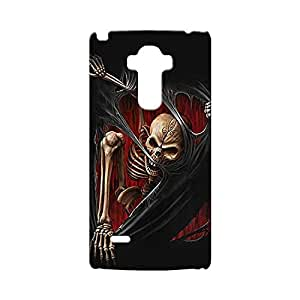 BLUEDIO Designer Printed Back case cover for LG G4 Stylus - G1052