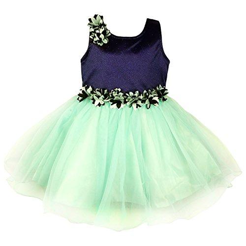 Wish Karo Party wear Baby Girls Frock Dress DN1006