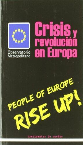 Crisis y revolucion en Europa