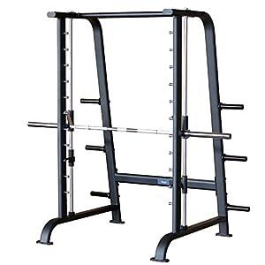Primal Stärke Stealth kommerziellen Fitness Elite Olympischen Smith Maschine