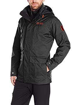 Columbia Men 's Horizons pino Interchange chaqueta
