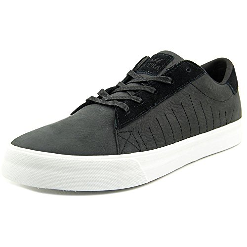 K-swiss Belmont, Herren Sneakers Black/White