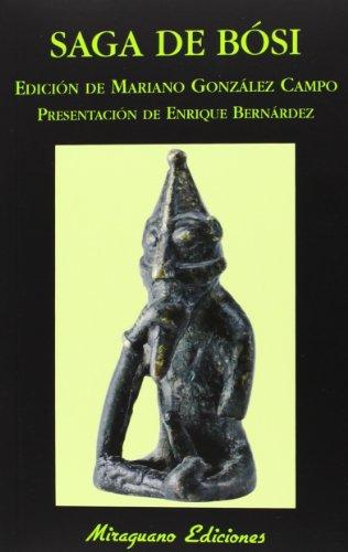 Saga De Bósi (Libros de los Malos tiempos)