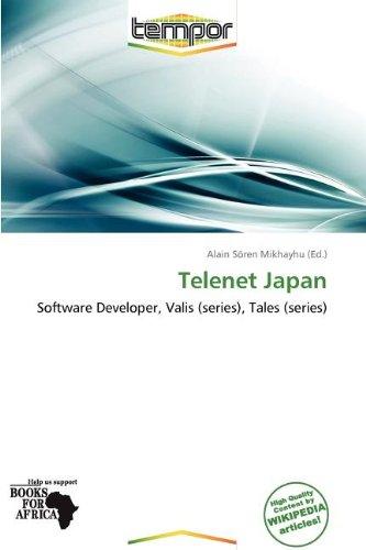 telenet-japan
