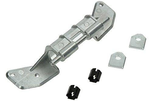 Bisagra puerta Lavadora Balay-Bosch-Siemens-Crolls-Lynx-Superser y mas. Cod: 153150. Consultanos