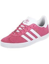 new arrivals ce7f8 02fc0 adidas Gazelle J, Scarpe da Fitness Unisex – Bambini