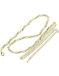 Fashiongen - Ceinture chaines NOELLA