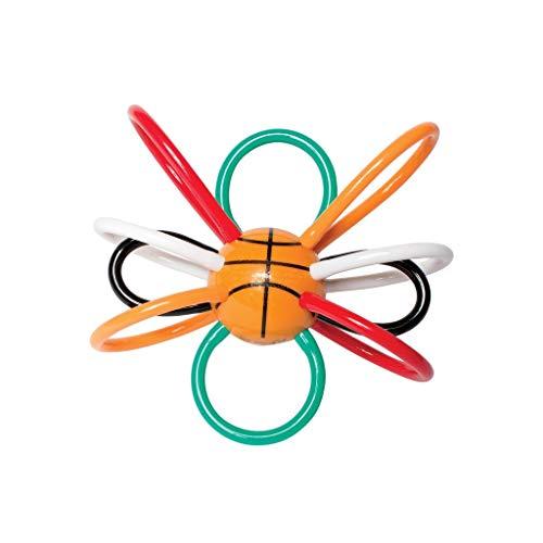 Manhattan Toy Basketball Winkel bébé jouet