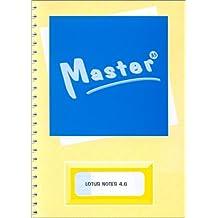 Master Lotus Notes 4.6 (format A5)
