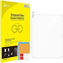 Tab 4 10.1 Protector de Pantalla, JETech Vidrio Templado Protector de Pantalla Defensa Membrana para Samsung Galaxy Tab 4 10.1