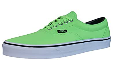 b3b45b7c10 Vans Men s Unisex Era Sneakers  Amazon.co.uk  Shoes   Bags