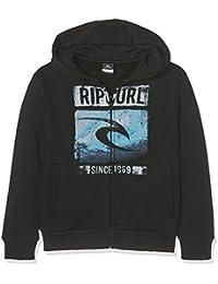 Rip Curl Most Photoprint Sweat-Shirt Zippé à Capuche Garçon
